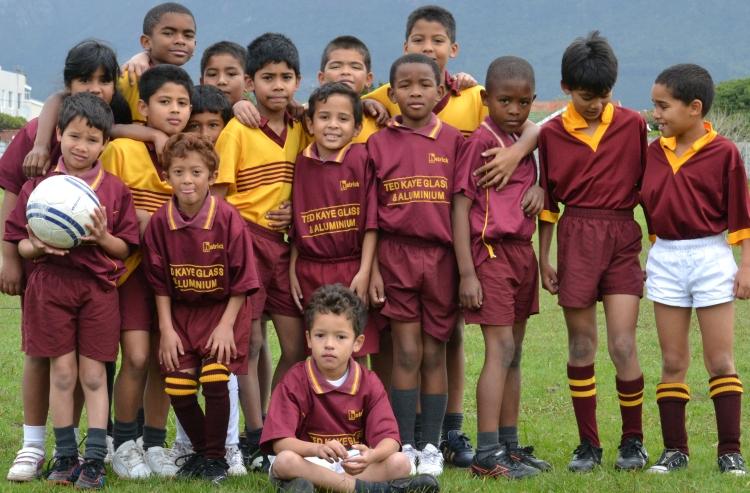 Mini Soccer!