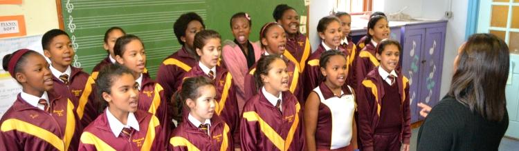 The Choir!