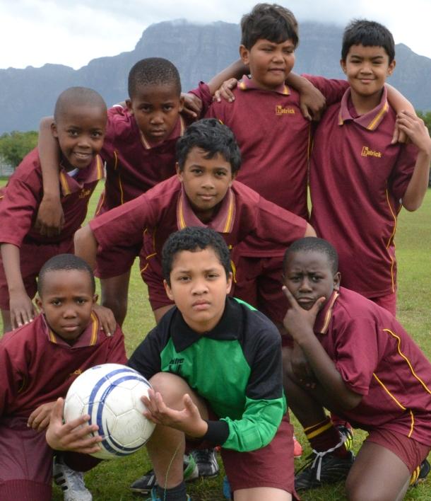 U11 Soccer